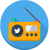 Bluebird Radio for Twitter (Abandoned)