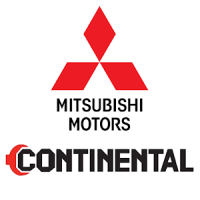 Continental Mitsubishi
