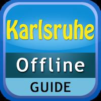 Karlsruhe Offline Travel Guide