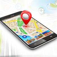 GPS Navigation & Phone Tracker