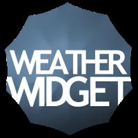 Detailed YR Weather Widget