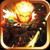 MARVEL knight-Nonstop Fighting