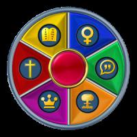 Bible Trivia Wheel