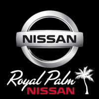 Royal Palm Nissan DealerApp