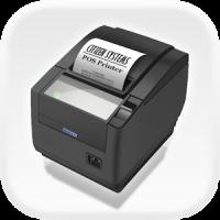 Citizen PDemo for POS Printer