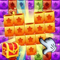 Toy Crush Blasts Cube