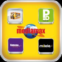Mediamax App