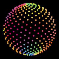 Disco-Lasershow