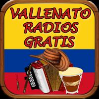 Música Vallenato Radios Gratis