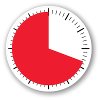Time Timer Visual Productivity