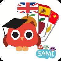 Flashcards Sami Apps