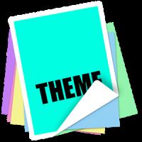 Sticky Notes Theme Stickers