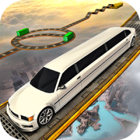 Impossible Limo Driving Simulator Tracks