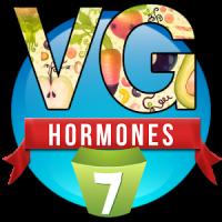 Vitamins Guide 7 - Hormones