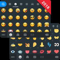 IQQI Emoji Keyboard Emoticons, Theme & ASCII