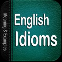 English Idioms In Use