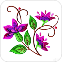 New Embroidery Designs 2018