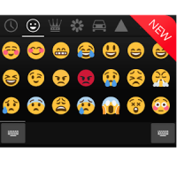 Emoji Keyboard - CrazyCorn