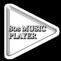 80s Music Player