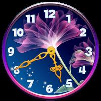 नियॉन फूल समय