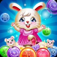 Bunny Bubble Shooter Pop