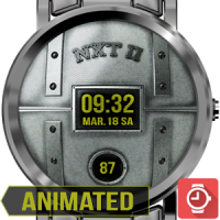 Proto NXT2 Watch Face