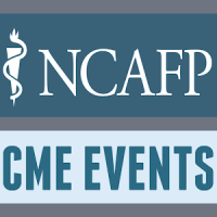 NCAFP CME Events App