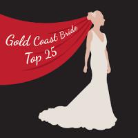 Gold Coast Bride Top 25