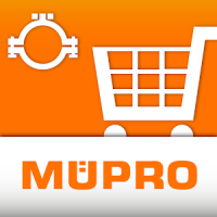 MÜPRO Shopping App