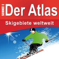 Schnee und mehr Der Skiatlas 2020