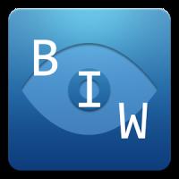 Blue Iris Widget