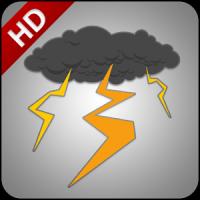 Lightning Storm Simulator