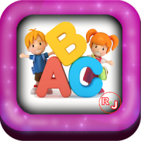 Toddler Alphabet Phonics Free