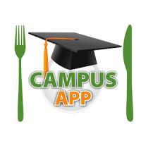Mensa Speiseplan von CampusApp