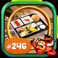 # 246 New Free Hidden Object Games - Cafe Express