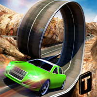 City Car Stunts 3D