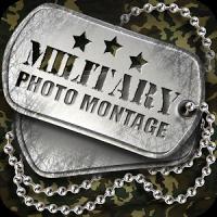 Militaires montage photo