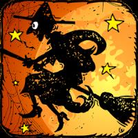 Halloween Fond d'écran animé