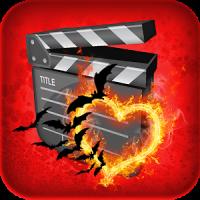 Editor con Efectos de Película