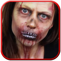 Zombie Camera Effects