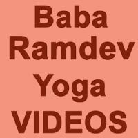 Baba Ramdev Yoga Videos