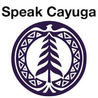 Speak Cayuga