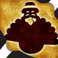 Thanksgiving Photo Crop