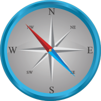 Accurate Compass