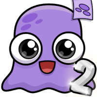Moy 2 Virtual Pet Game APK for Android - free download on