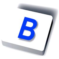 Big Buttons Keyboard Standard
