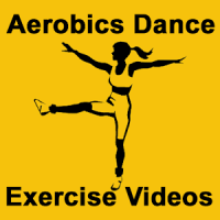 Aerobics Dance Exercise Videos
