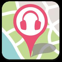 Die Lauschtour-App