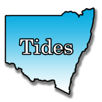 Tides NSW