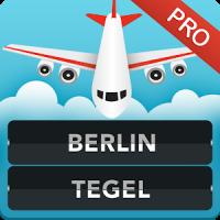 Flughafen Berlin-Tegel TXL Pro